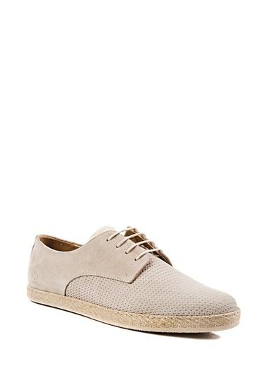 Damat Klasik Ayakkabı Bej